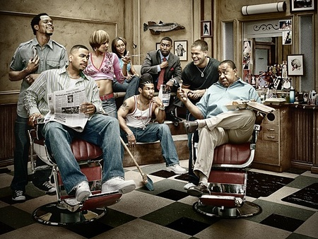 Gumbs Barber Shop Website